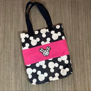 2 FOR $10 - Disney Tote Bag